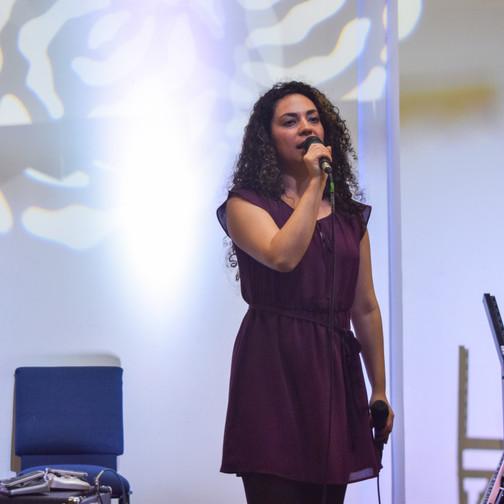 Gina Rey - Profe de Inglés