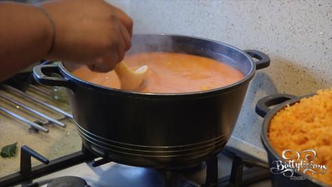 Bettylicious Cooks Promo