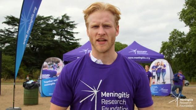 Meningitis Research Foundation Awareness Content