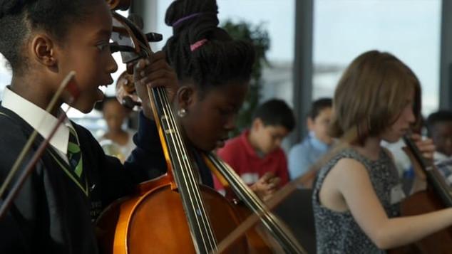 Mayor's Music Fund Documentary