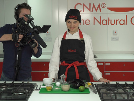 Branded Educational Content for CNM
