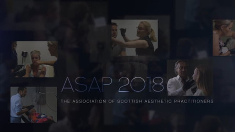 Aesthetics Association Conference Video