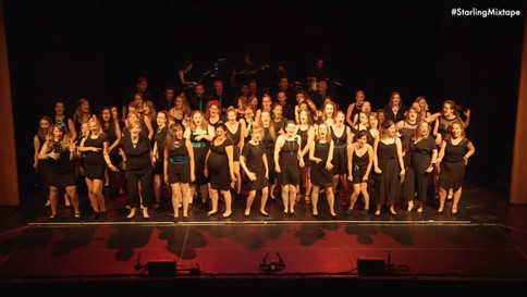 Highlights from Musical Performance