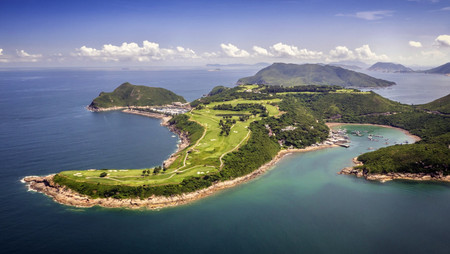 The Academy - Clear Water Bay Golf and Country CLub
