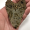 "Thumbnail: 3.88"" Fossil Megalodon Shark Tooth"