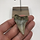 "Thumbnail: 2.15"" Fossil Mako Shark Tooth- **On Inverted Me"