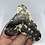 "Thumbnail: 3.74"" Uncleaned Covered Fossil Megalodon Shark Tooth"