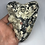"""Thumbnail: 5.52"""" Encrusted Uncleaned Fossil Megalodon Shark Tooth"""