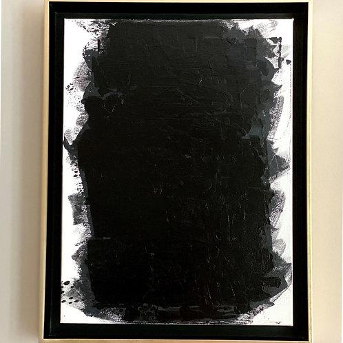 """A Study in Black"""