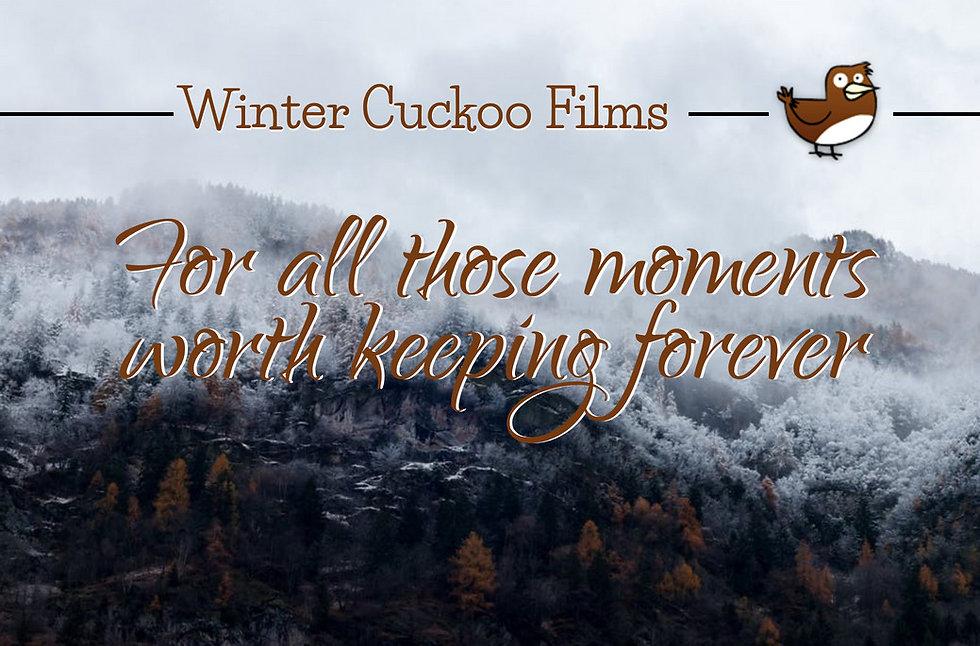 Winter Cuckoo Films Hero.jpg