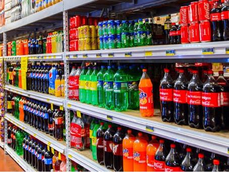 México es el país que más consume bebidas azucaradas en el mundo.