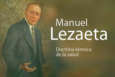 ¿Quién fue el Dr. Lazaeta?