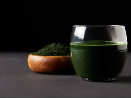Después de saber lo que hacen por ti estas algas, las convertirás en parte de tu vida diaria.