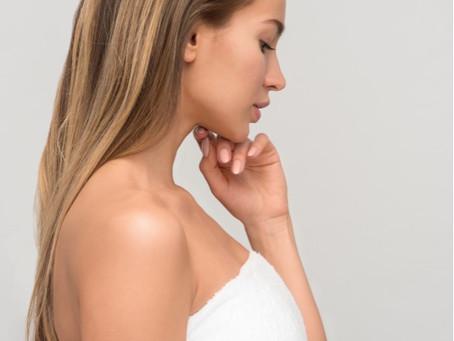Shampoo y brotes de acné