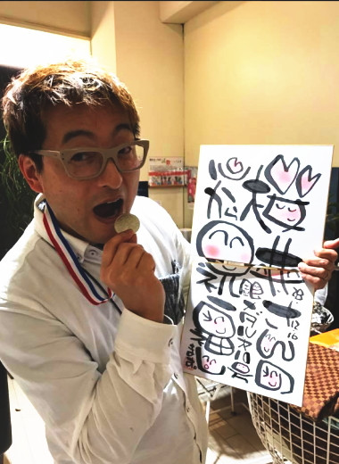 銀メダル達成 第10号 櫻井清さん(宮城県仙台市) 平成28年12月18日達成