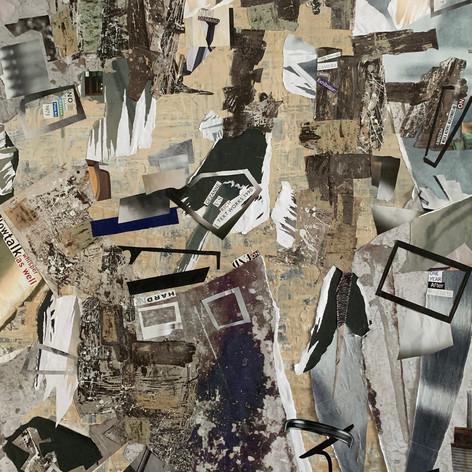 Delacroix Over Bauhaus