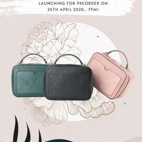 Janessa Limited Edition Bag