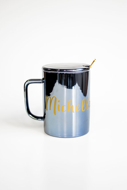 SHANE CUP - NAVY