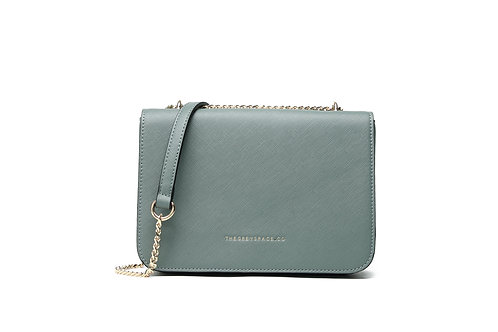 HAILEY - MINT GREEN