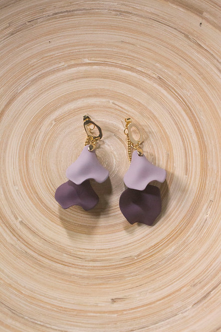 Delphinus Earrings