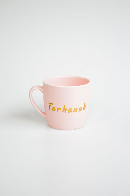 CODY CUP - PINK