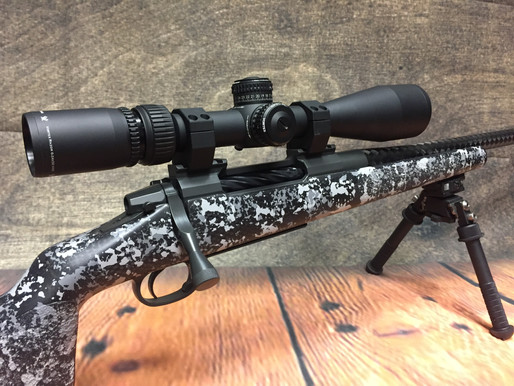What To Look For In A Custom Rifle Build