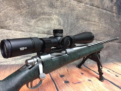 How To Choose a Custom Rifle Builder