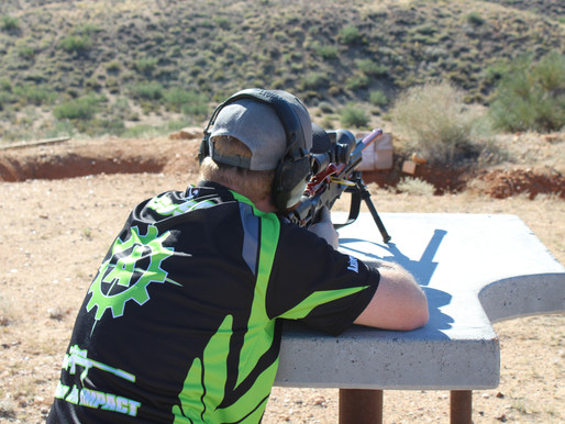 Long Range Shooting Basics for Beginners