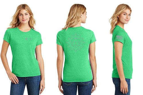 AxisWorks Ladies T-Shirt