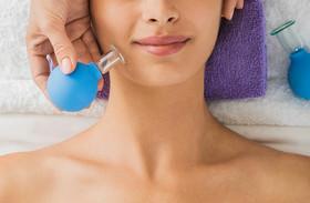 Découvrez les 4 bienfaits du soin visage ventouse