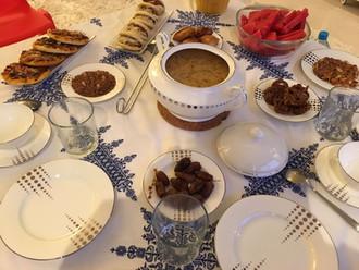 Ramadan:  3 questions à se poser.