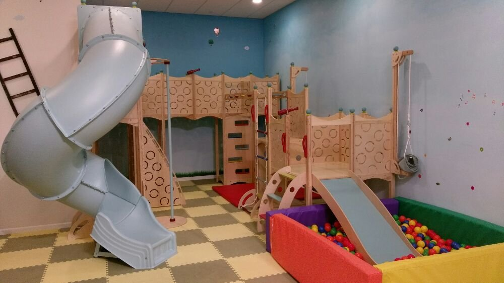 Attic Restaurant & Playground