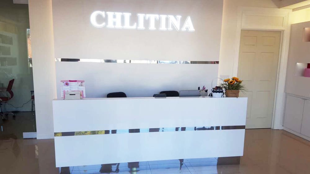 Chlitina Spa