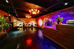 Cinnabar Restaurant & Bar