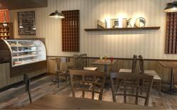 Neko Cafe