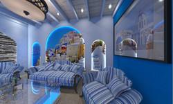 Hi Way KTV - Greece Santorini Room