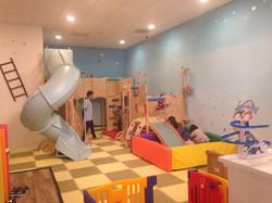 Attic Restaurant & Playground