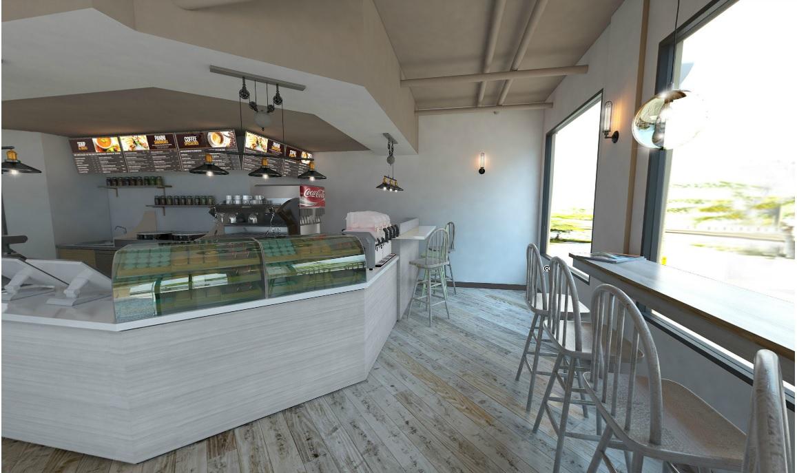 Cafe Bella Luna