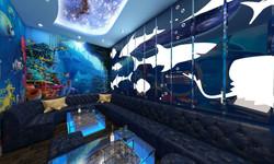 Hi Way KTV - Ocean Room