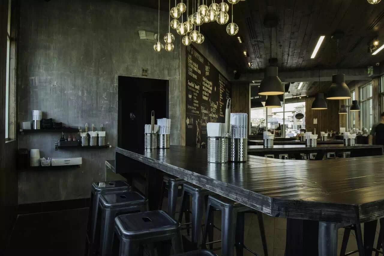 Slurpin' Ramen Bar