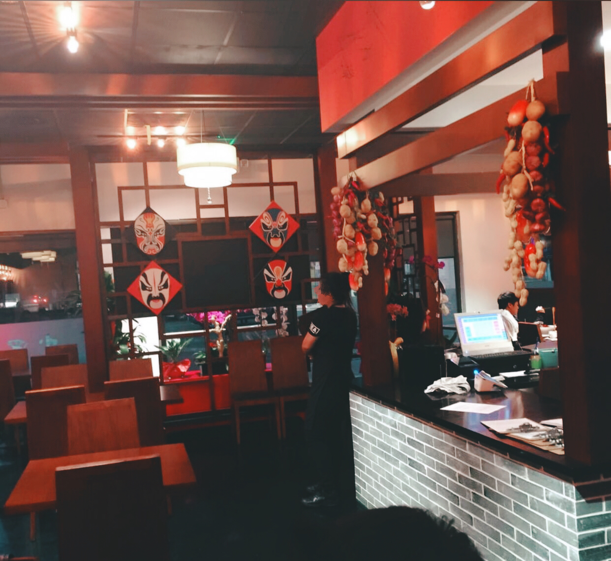 Szechuan Place