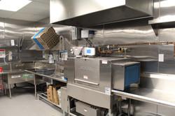 Professional Kitchen Installation