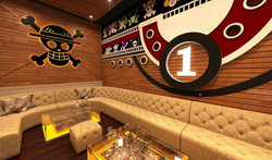 Hi Way KTV - One Piece Room