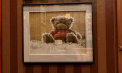 Hi Way KTV - Teddy Bear Room