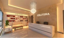 Chlitina Spa - 3D design