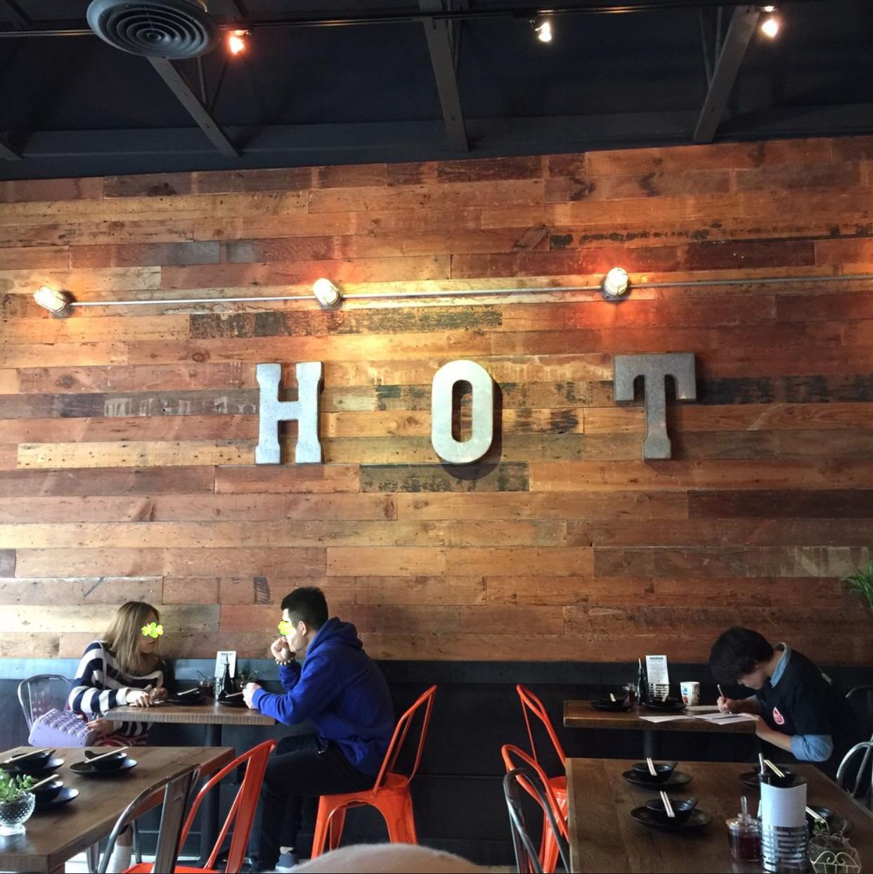 HOT Spicy Kitchen