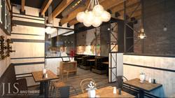 The Barn - 3D design