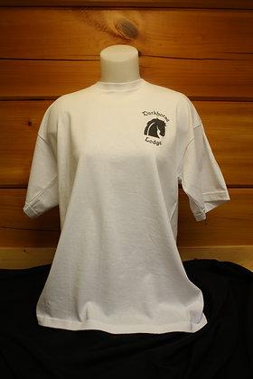 Tee Shirt- White