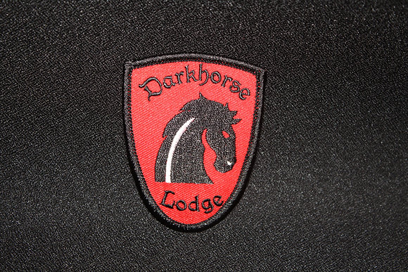 Darkhorse Lodge Patch