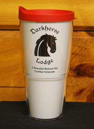 Darkhorse Lodge Tervis tumbler